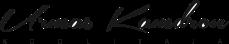 Müügikoolitaja – Urmas Kamdron Logo